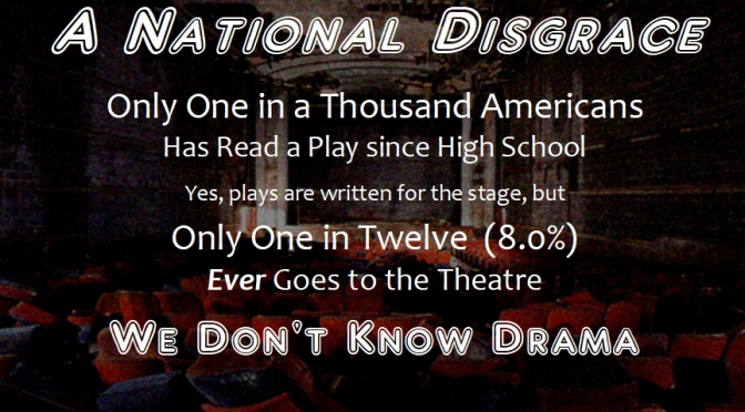 A National Disgrace