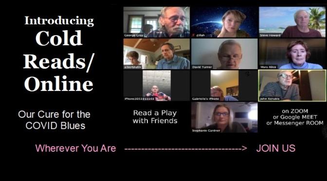 Meet Cold Reads/Online